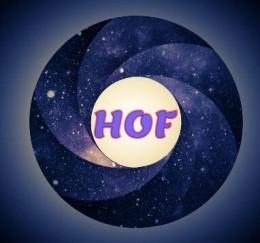 Сердце Огня. Вселенная HOF.