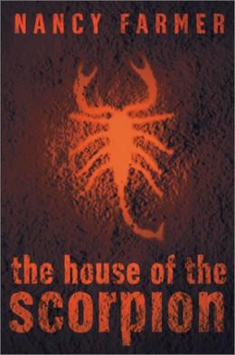 Дом Скорпиона