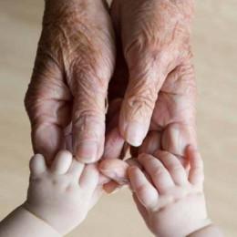 Бабушка(СИ)