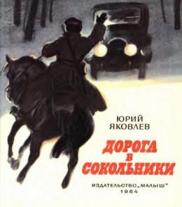 Дорога в Сокольники