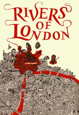 Річки Лондона