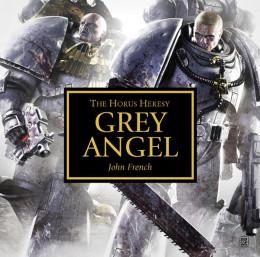 ГАРРО III: Серый Ангел