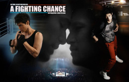 A Fighting Chance (ЛП)