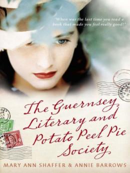 Клуб любителей книг и пирогов из картофельных очистков