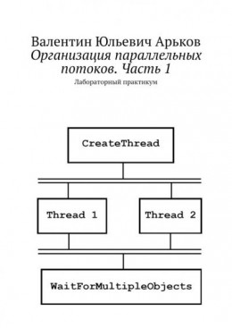 Организация параллельных потоков. Часть1