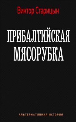 Прибалтийская мясорубка (СИ)