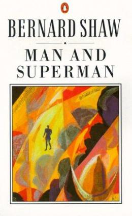 Человек и сверхчеловек