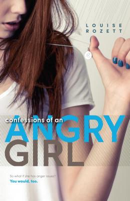 Признания разгневанной девушки (ЛП)