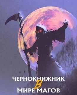 Чернокнижник в Мире Магов (ЛП)