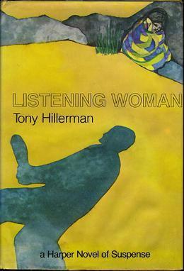 Слушающая женщина