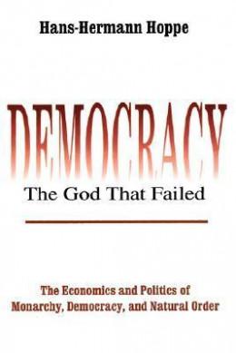 Демократия — низвергнутый Бог