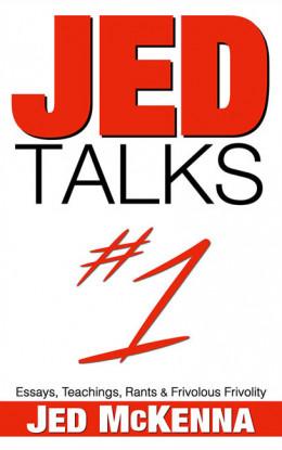 Беседы с Джедом №1