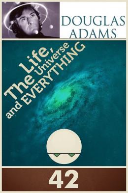 Життя, Всесвіт і все суще