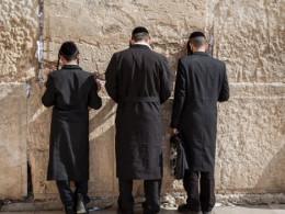 Рассказы из жизни еврейских мудрецов