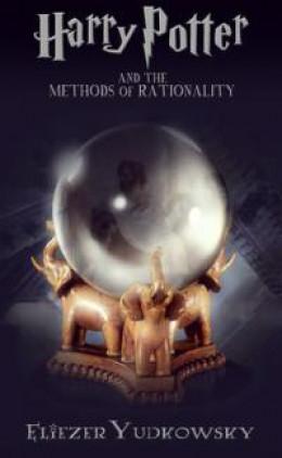 Гарри Поттер и методы рационального мышления. Часть 2 (31-60)