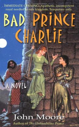 Плохой Принц Чарли