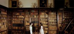 Смерть и библиотекарь