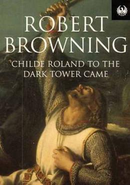 Чайльд-Роланд дошел до Темной Башни