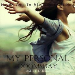 Мой личный конец света (вся книга)
