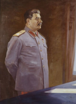 130 лет Сталину. Анатомия «советского чуда»