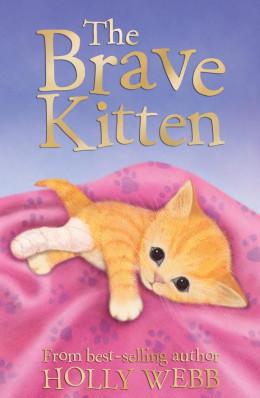The Brave Kitten