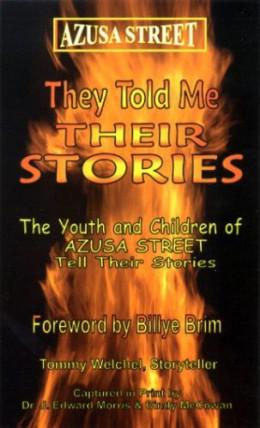 Азуза Стрит: Они рассказали мне свои истории