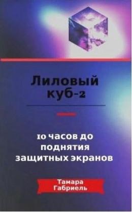 Лиловый куб-2. 10 часов до поднятия защитных экранов (СИ)