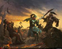 Хроники Смертельной Битвы-5: Смертоносный Альянс