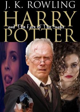 Гарри Поттер и Лик Змеи (ЛП)