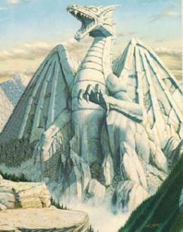 11 Введение в драконографию