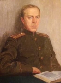 Евгений Коковин: об авторе