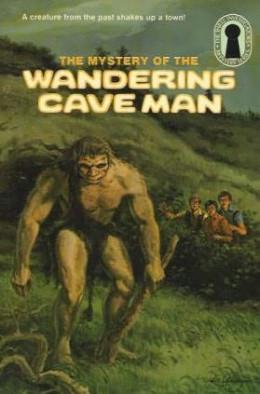 Тайна пещерного человека