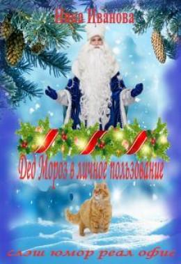 Дед Мороз в личное пользование [СИ]