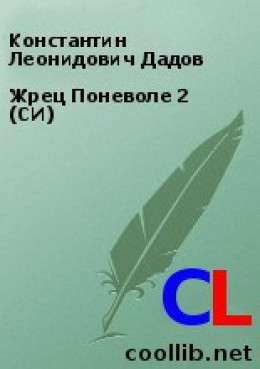 Жрец Поневоле 2 (СИ)
